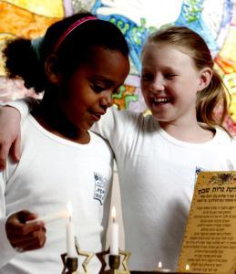 The Children of Neve Hanna