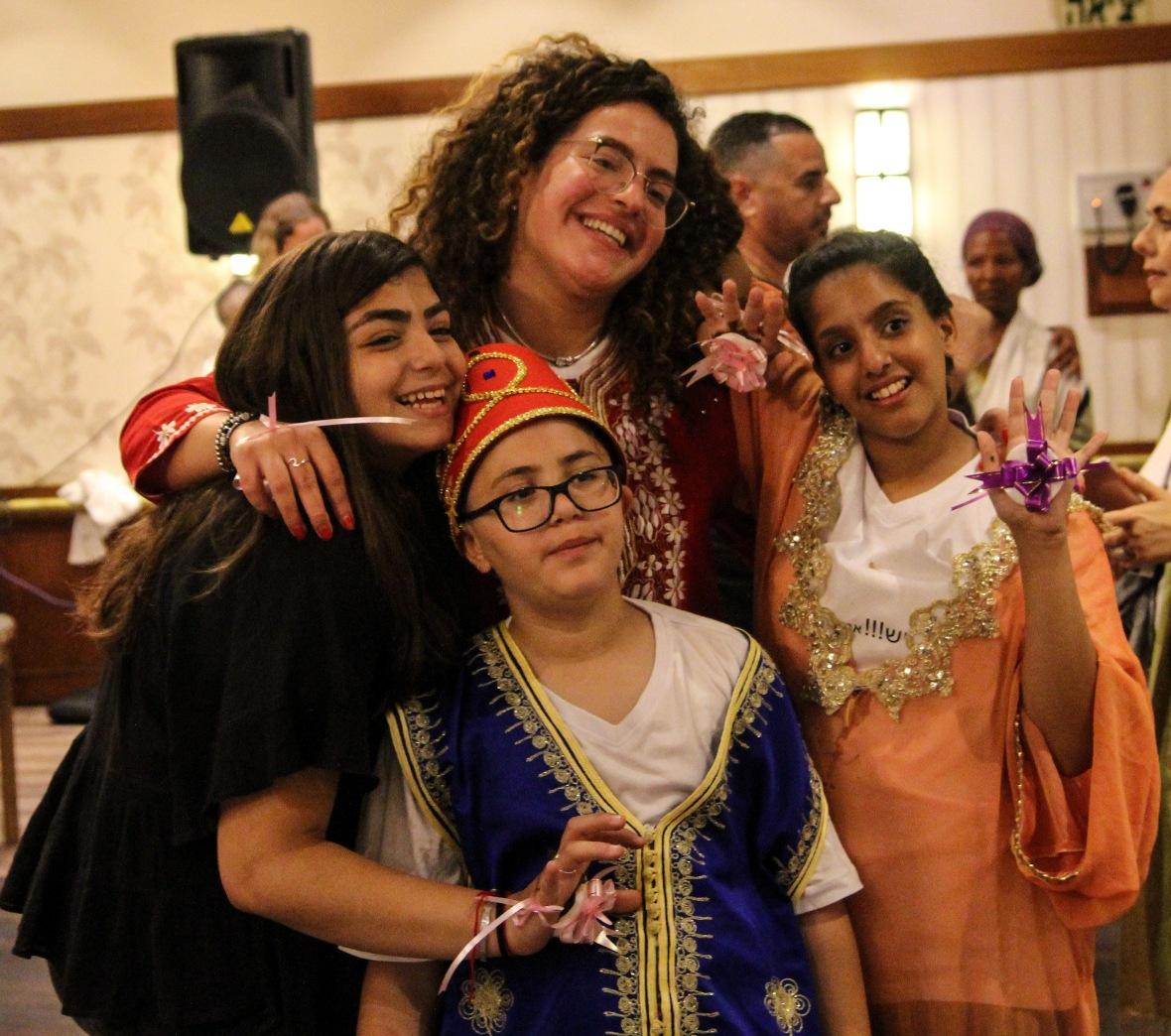 B'nai Mitzvah